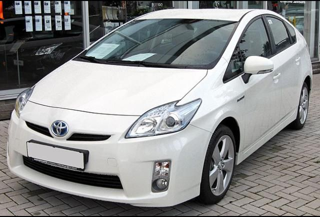 Replacing A Dead Prius Hybrid Battery Doesn T Have To Cost