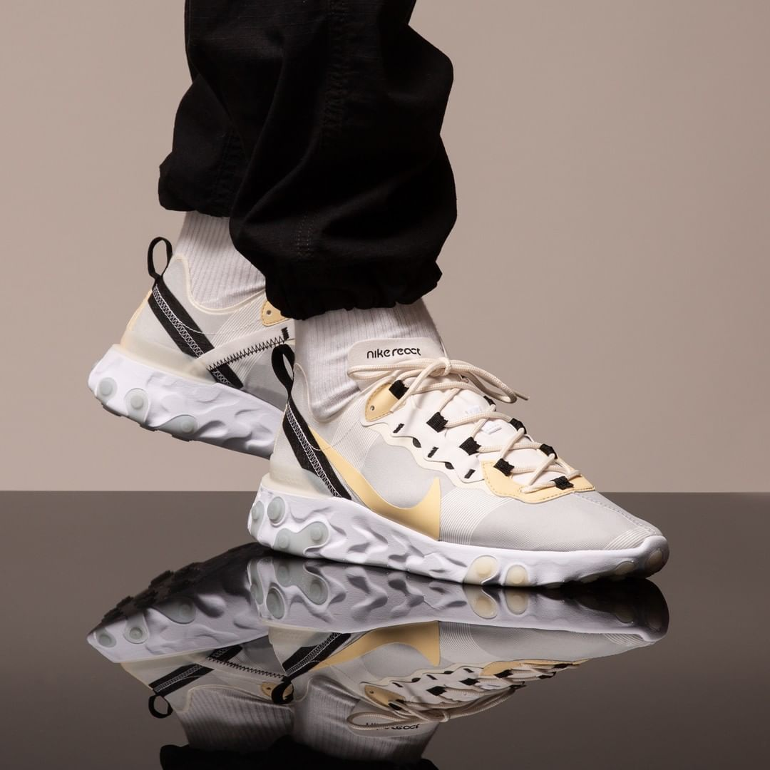 Discover now Nike React Element 55 in