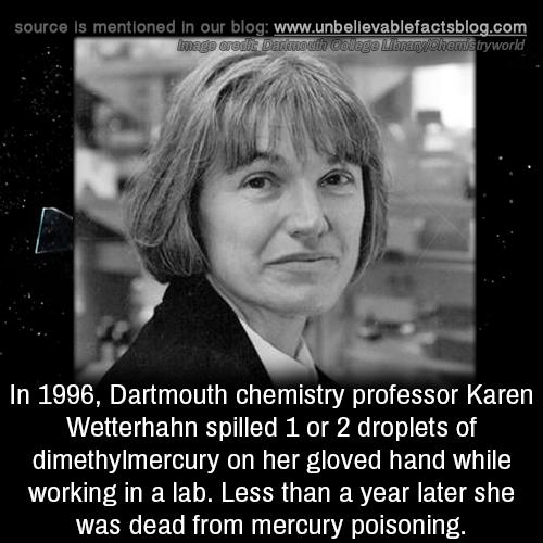 Karen Wetterhahn
