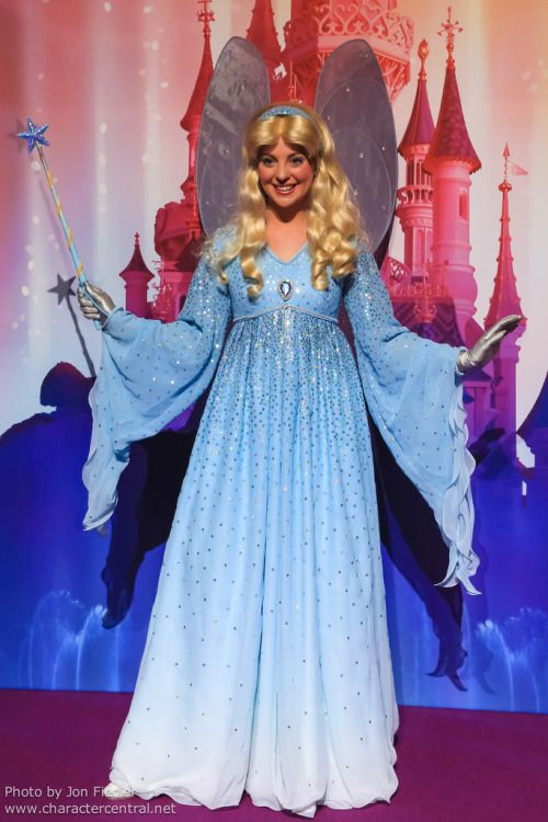 yeahdisneyaudios Disney fairy costume pic spam The Blue Fairy (Disneyland Paris Resort) Source  sc 1 st  Pinterest & yeahdisneyaudios: Disney fairy costume pic spam: The Blue Fairy ...