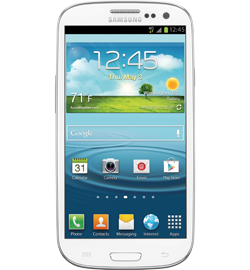 My Newest Accessory Samsung Galaxy S Iii Marble White 16gb Phone T Mobile With Images Samsung Galaxy S New Samsung Galaxy