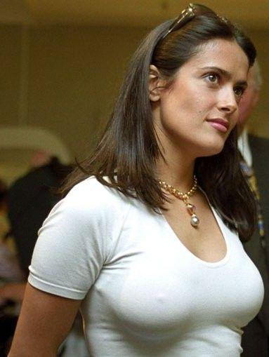 Salma Hayek | Salma Hayek | Salma hayek, Actrices hermosas ...