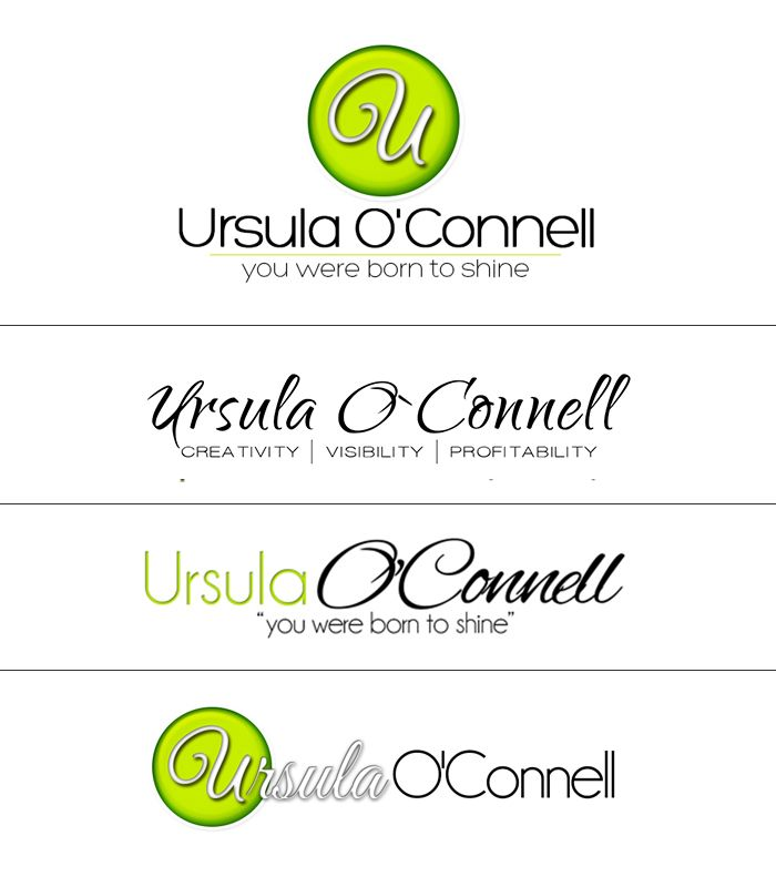 Logo proposal for Ursula