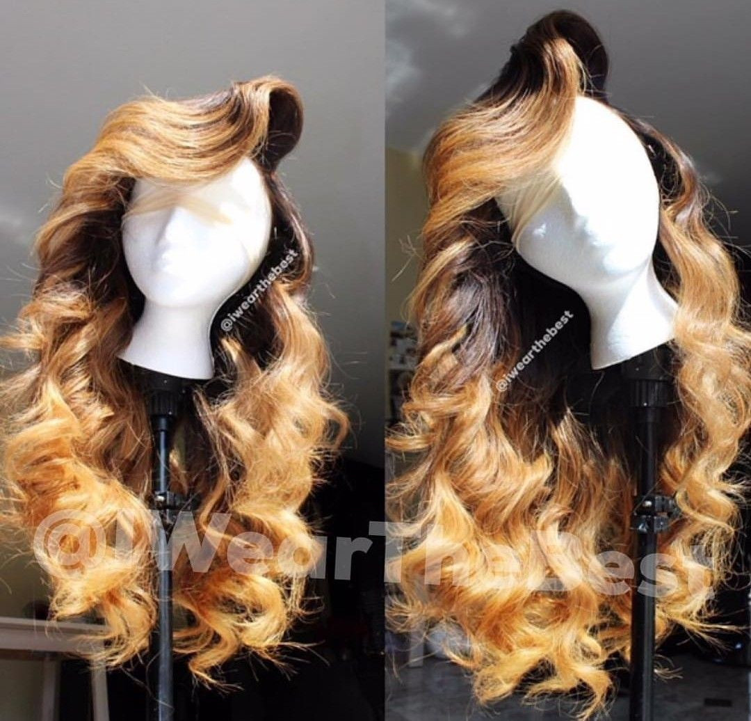 Pin by kirs on hairstyles wigs pinterest wig hair dos and