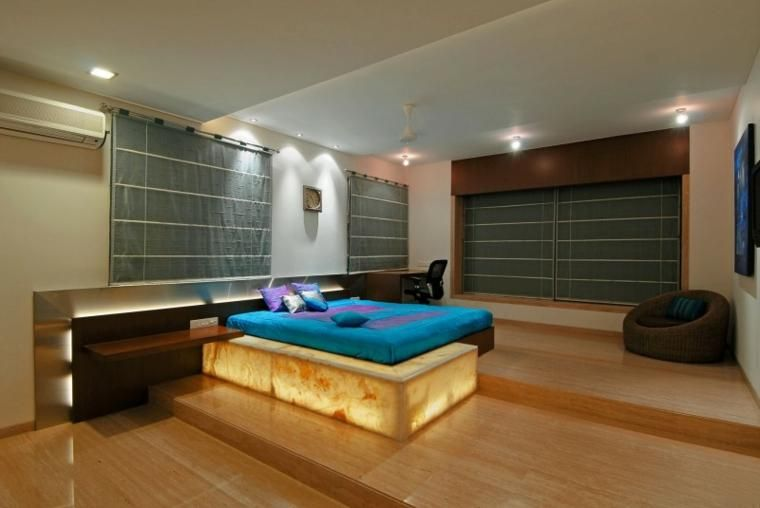 Onix Stein können sie in der Innenarchitektur verwenden