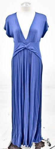Ella Moss Blue Maxi Dress