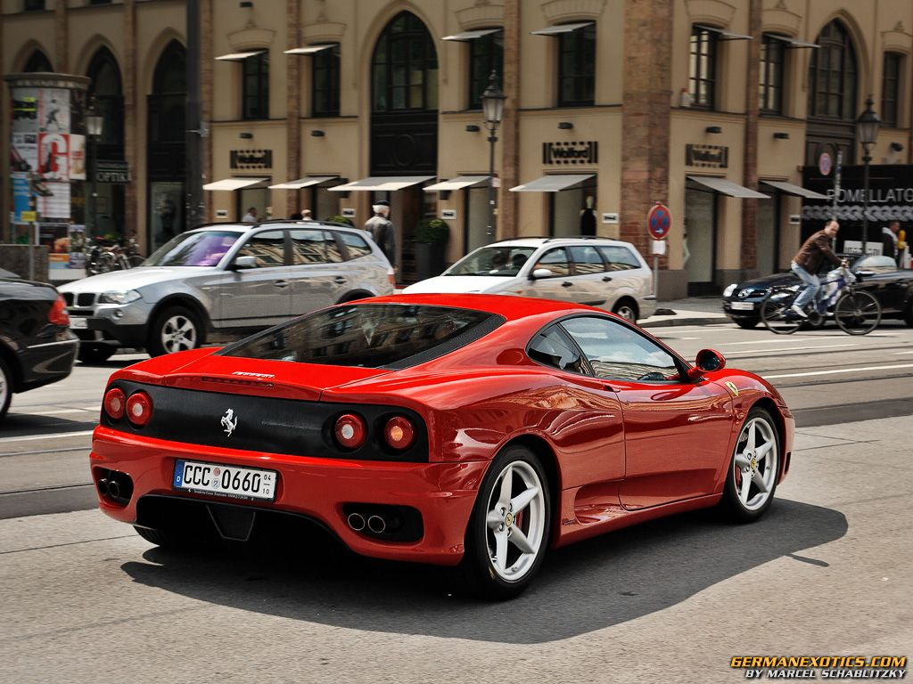 ferrari f360 modena machines pinterest ferrari dreams and beautiful. Black Bedroom Furniture Sets. Home Design Ideas