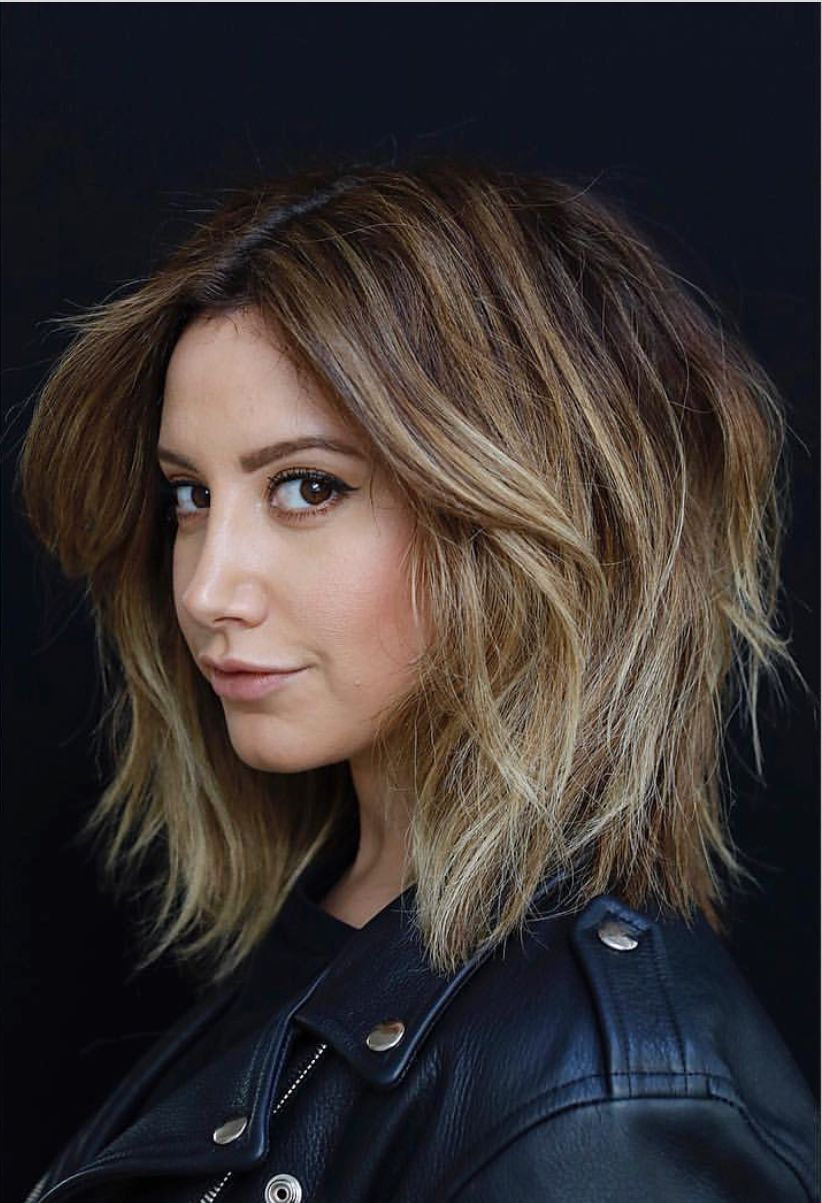 ashley tisdale hair by anh cotran | hairstyles in 2019
