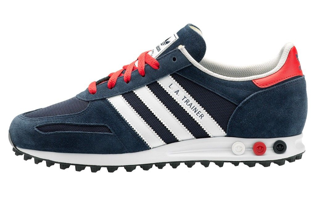 7a86eb23c8 Scarpe Adidas Online La Trainer paintballitaliamagazine.it