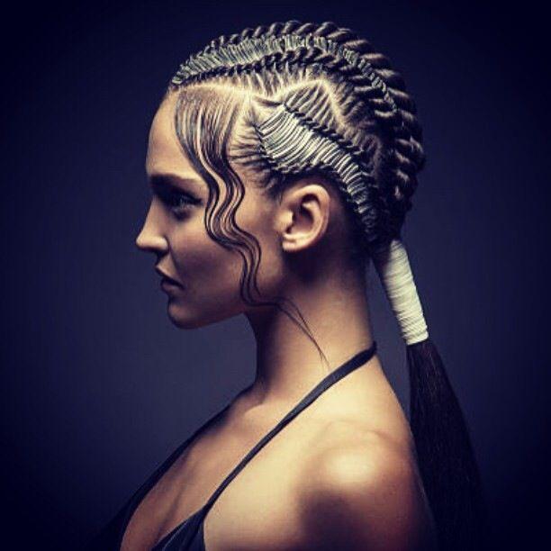 Editorial hair for shu uemura international inspiration braids editorial hair for shu uemura international inspiration braids hair metals toniguy scalp ccuart Choice Image