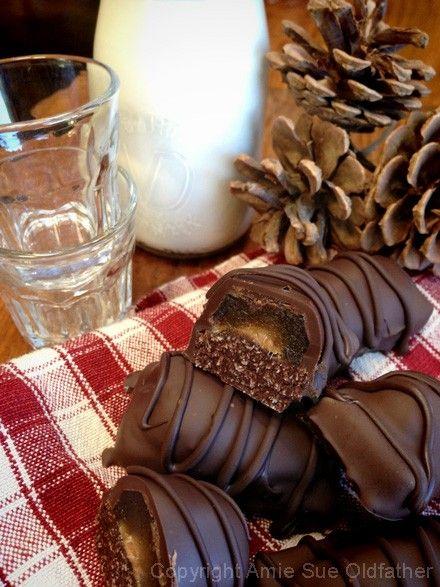 Raw Caramel Chocolate Crisp Candy Bars {Gluten-Free, Vegan}