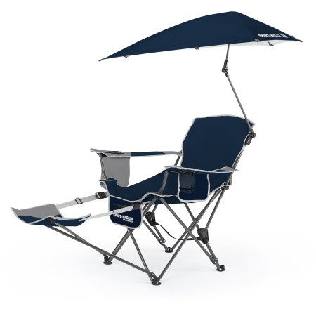 Fine Free Shipping Buy Sport Brella Recliner Chair Midnight Onthecornerstone Fun Painted Chair Ideas Images Onthecornerstoneorg
