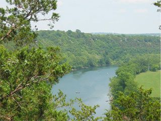 Lakeside Forest Wilderness Area Branson Attractions Scenic Wilderness
