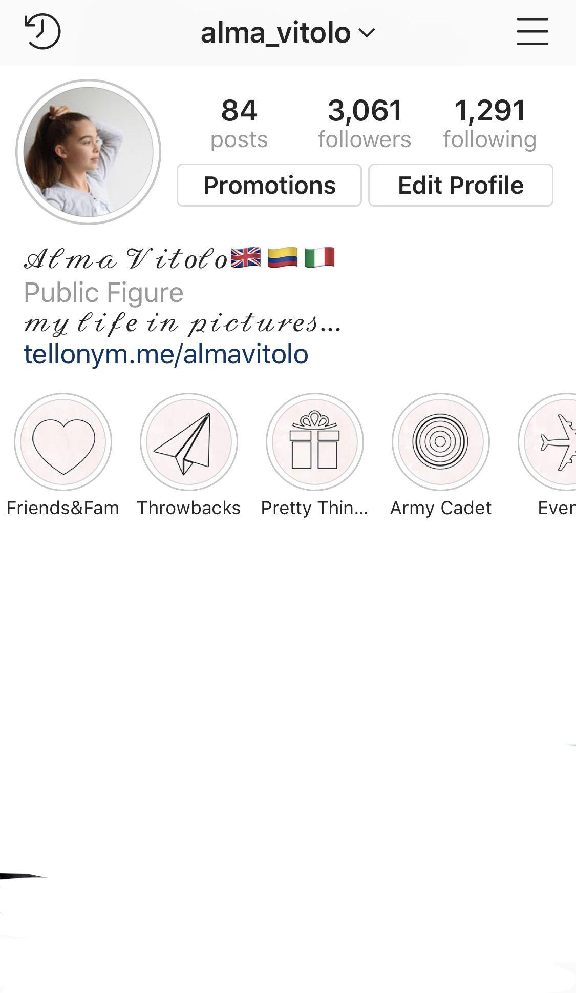 Instagram bio ideas Instagram bio quotes, Instagram bio