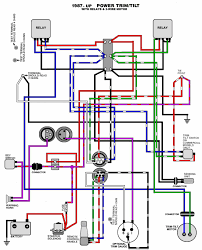 Yamaha 150 Outboard Wiring Diagram Google Search