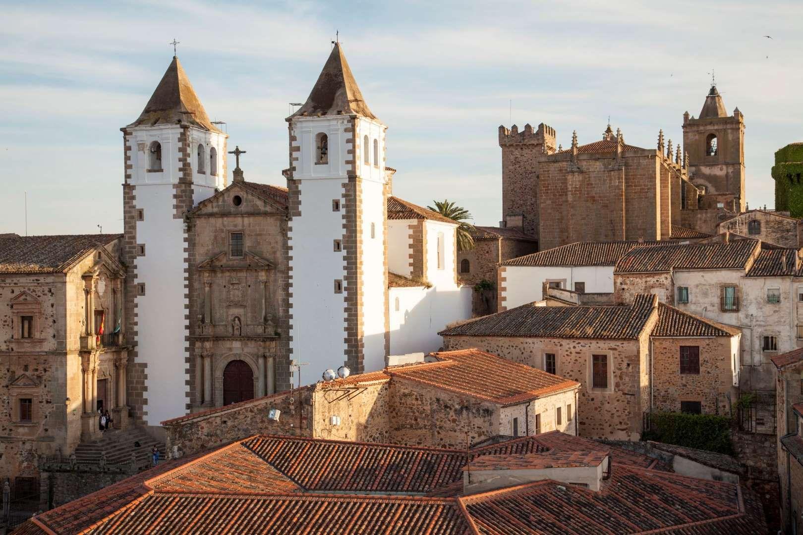 7.Extremadura, Spain - Santiago Urquijo/Getty Images
