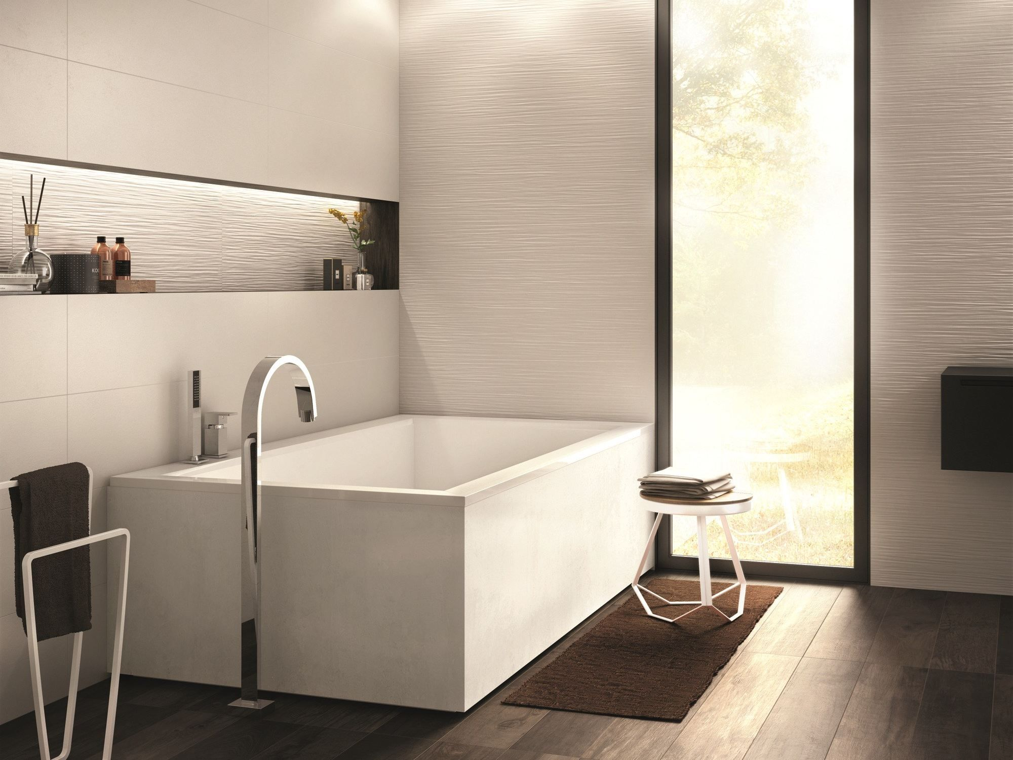 Revestimiento Paredes Baño Revestimiento De Pared De Wall Andporcelain Do Up Touch By