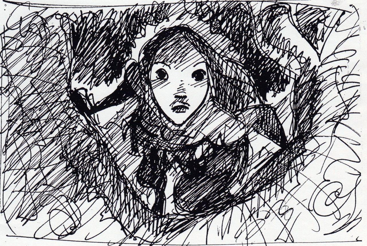 Pocahontas, une Légende Indienne [Walt Disney - 1995] - Page 13 F056253d3d28dadb1c0eb999341e6597