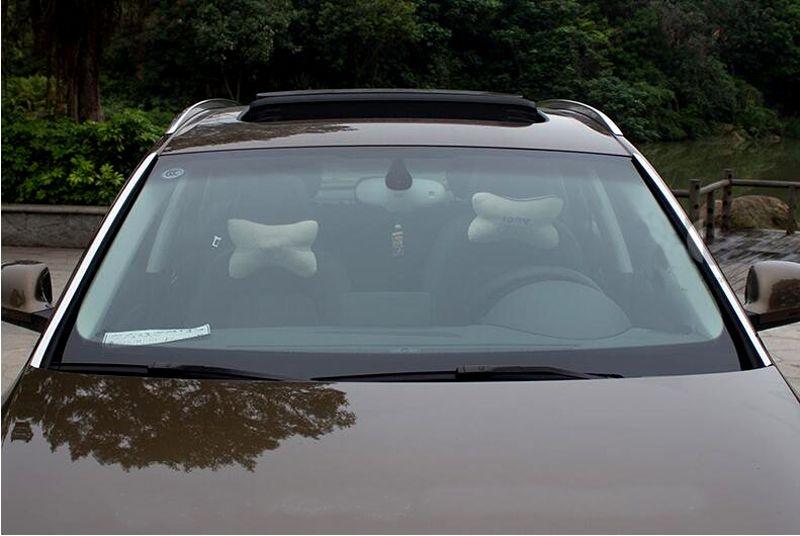 Front Windshield Trim 2pcs For Audi Q5 2008 2009 2010 2011 2012 2013 2014 2015 Audi Q5 Windshield Audi