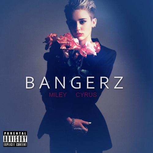 Jolene Backyard Sessions: Miley Cyrus New Album 2014
