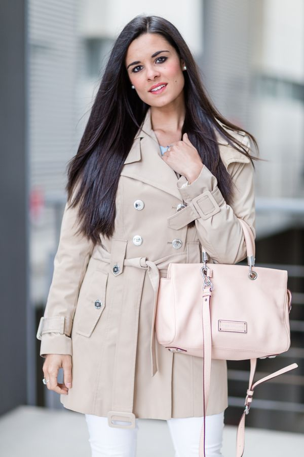 bec1f1788 Pastel look | My Style | Bolsos rosados, Moda y Blusa manga acampanada