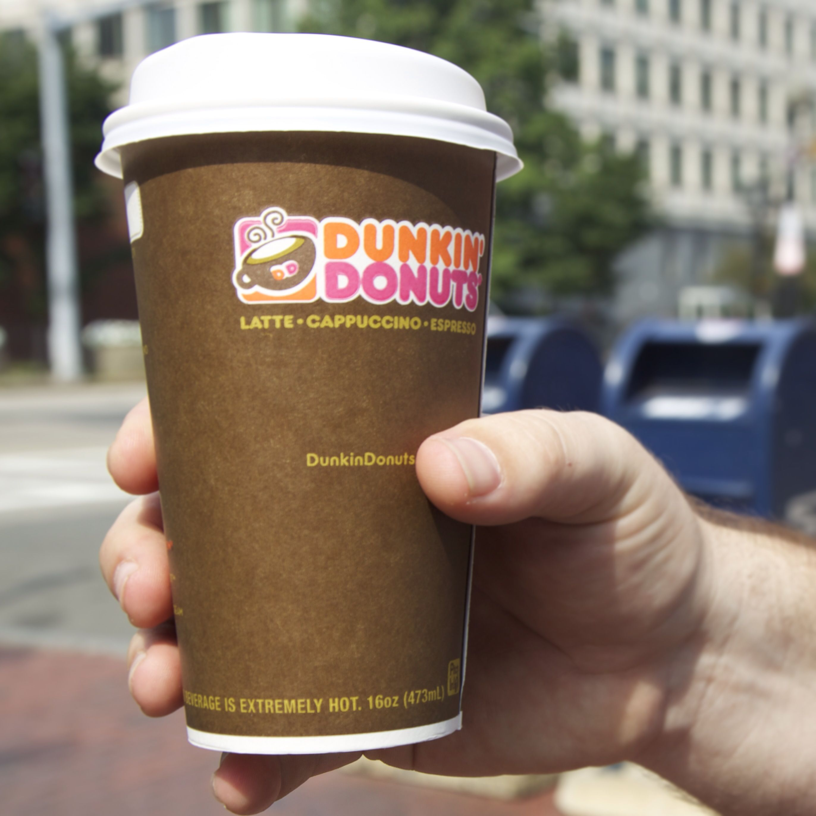 10+ What coffee has the most caffeine at dunkin ideas