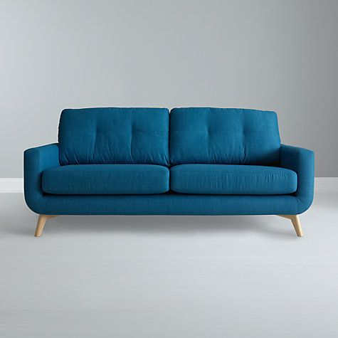 Buy John Lewis Barbican Ii Large Sofa Online At Johnlewis