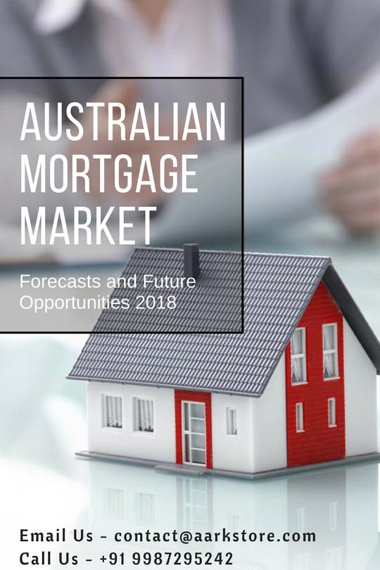 Australian Mortgage Market Forecasts and Future