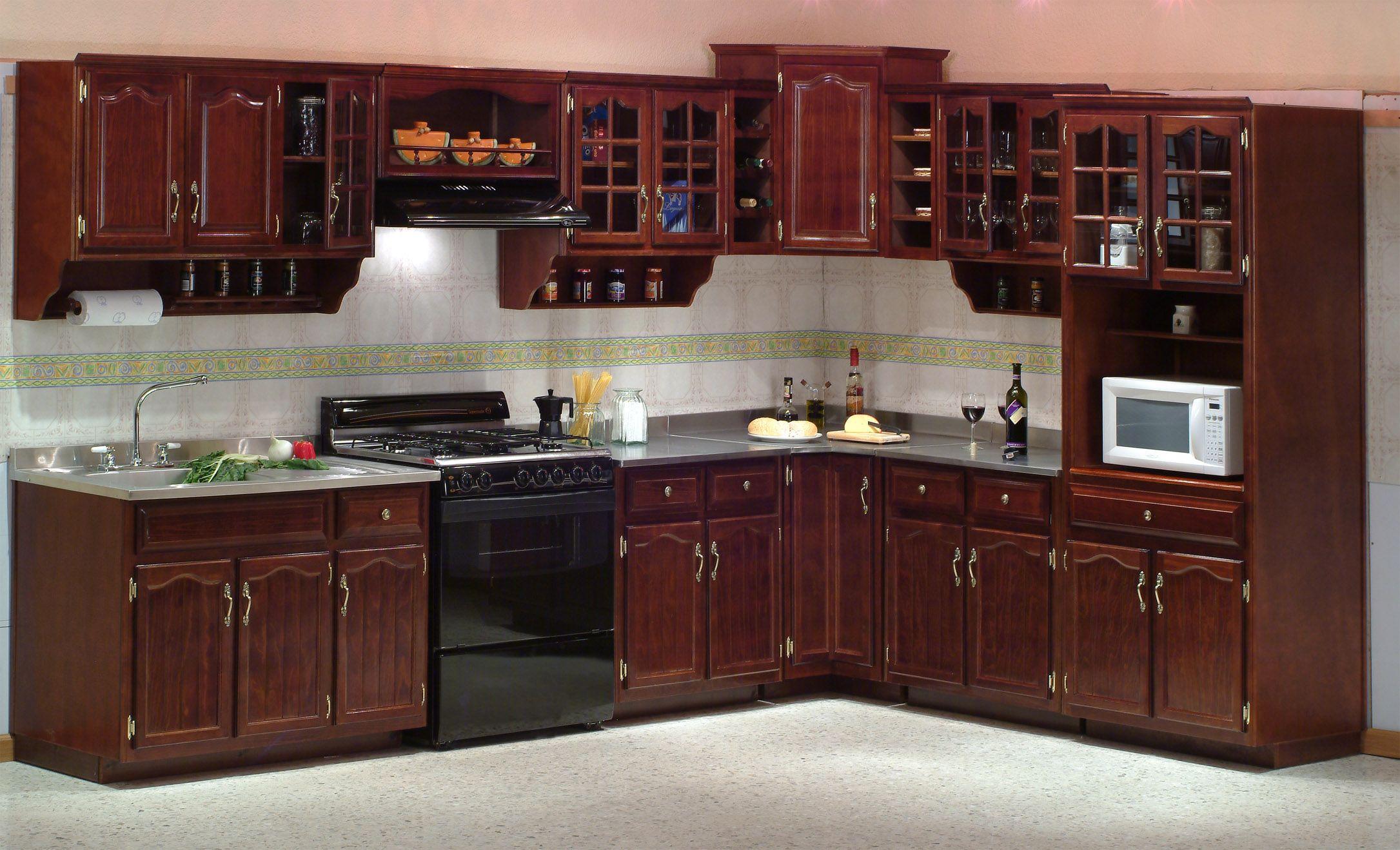 Cosina sta cruz 2171 1318 cositas for Mostrar cocinas modernas
