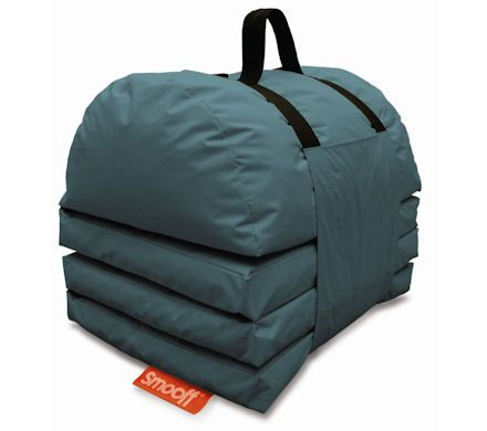 Smooff Fold Out Guest Bed Fatboy Bean Bags Fatboy