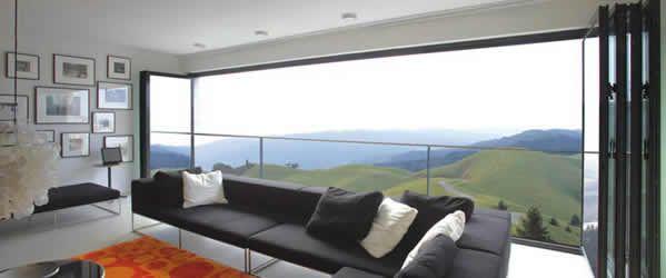 cerramientos para terraza y balcones en aluminio barcelona - Cerramientos De Balcones