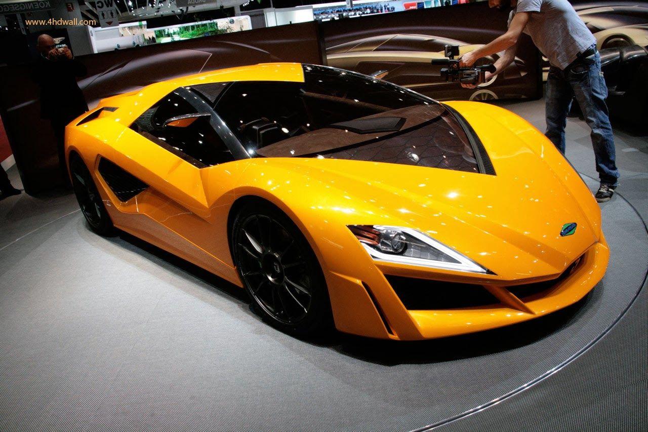 Pin by P.C. KUMM on fastest cars Super cars, Car hd