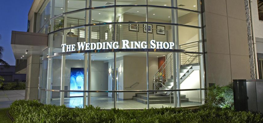 Our Story The Wedding Ring Shop Favorite Engagement Rings Wedding Ring Shopping Wedding Rings Photos