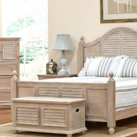 Discover the best coastal furniture and beach themed bedroom ...