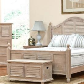 Beach Bedroom Furniture & Coastal Bedroom Furniture | Beach ...