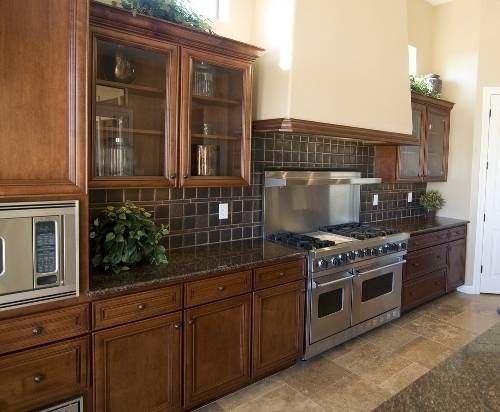 Minimalist Natural Beauty Home Depot Kitchen | Room to