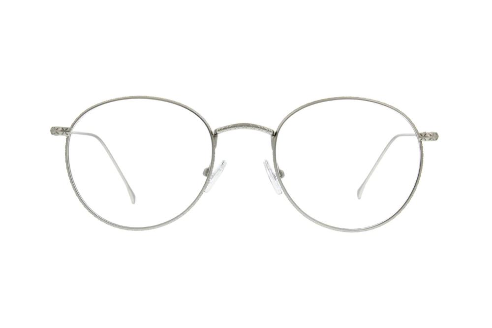 Gold Round Glasses 3214614 Zenni Optical Eyeglasses Glasses Round Metal Glasses Metal Glasses