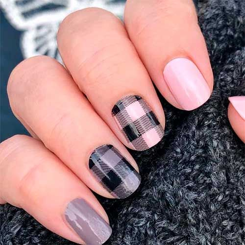 Color Street Nails Designs 2020   Cute Manicure