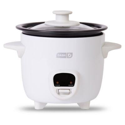 Dash Mini Rice Cooker In #ricecookermeals