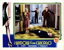 Watch The Widow from Chicago Full-Movie Streaming