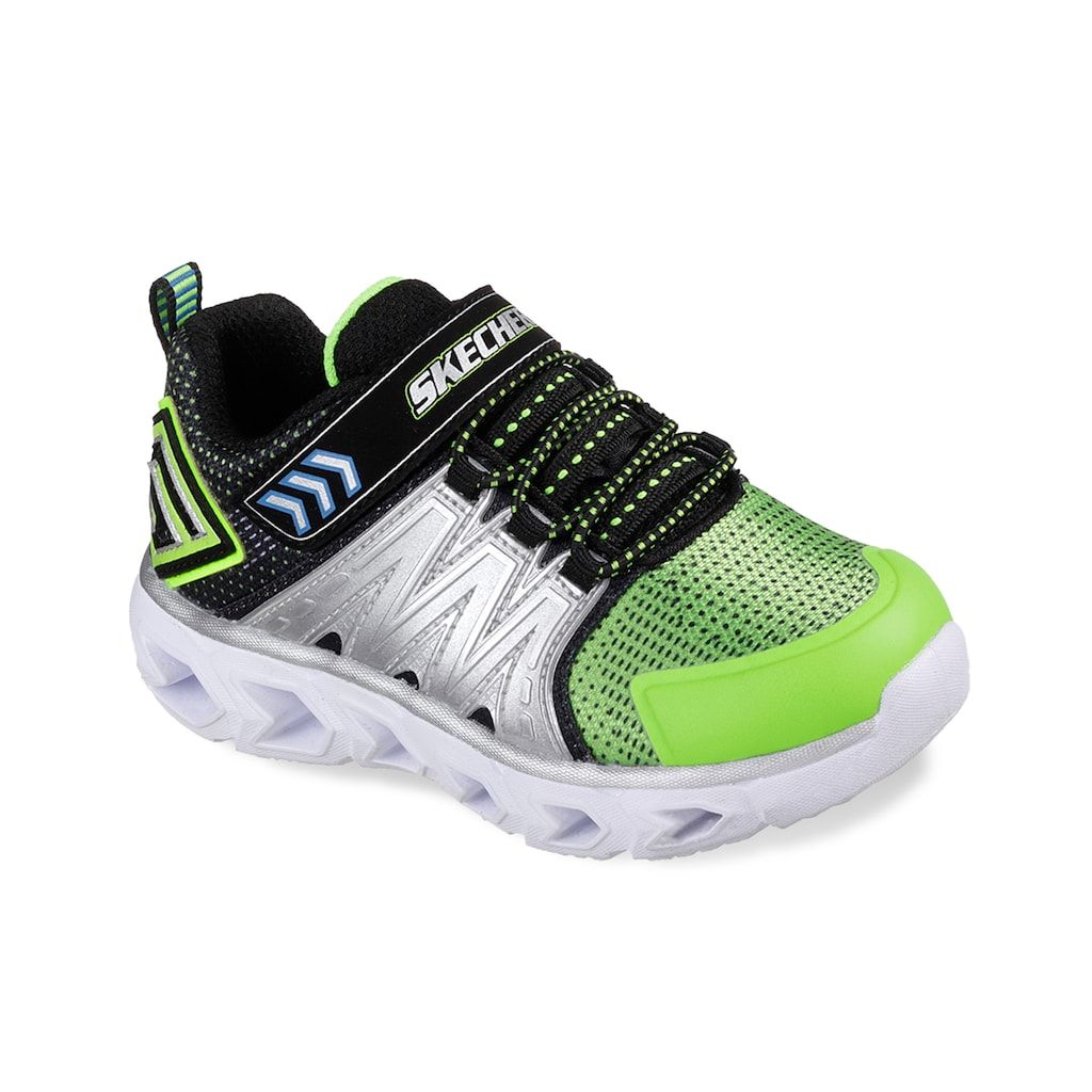 7d6901daa766 Skechers S Lights Hypno Flash 2.0 Toddler Boys  Light Up Shoes ...