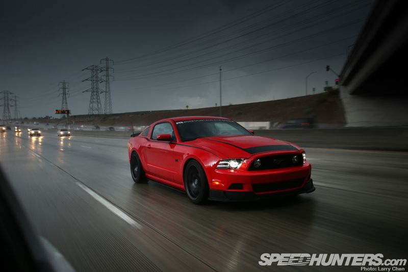 Mustang Rtr Dream Drive Vaughn Rod And Larry Speedhunters Mustang Wallpaper Ford Mustang Wallpaper Mustang