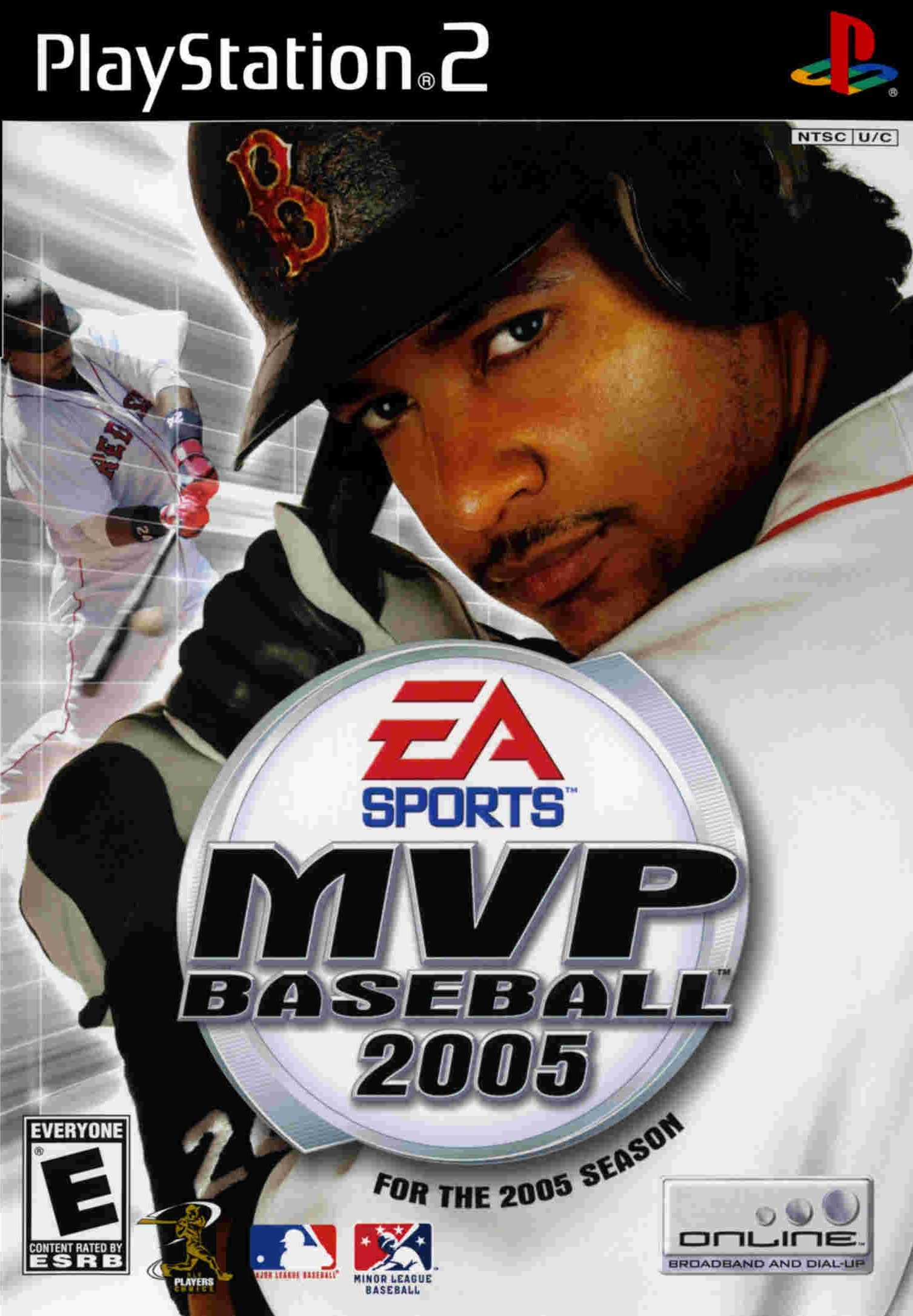 Pin by Aaron Viles on PlayStation Baseball games