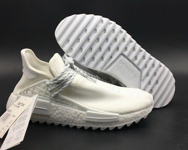 5ad9aa3db947 Pharrell x adidas NMD Human Race TR