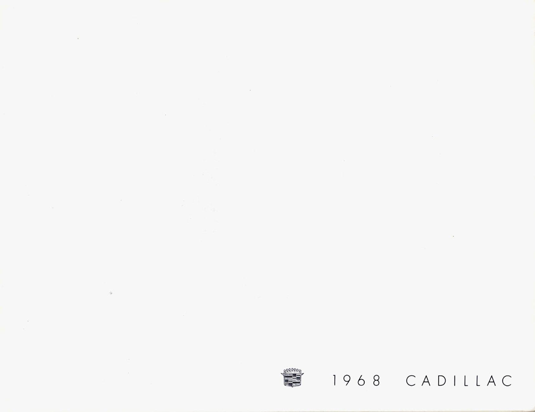 1.jpg 1,717×1,323 pixels  1968 Cadillac Brochure