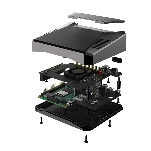 Pin On Raspberry Pi Products