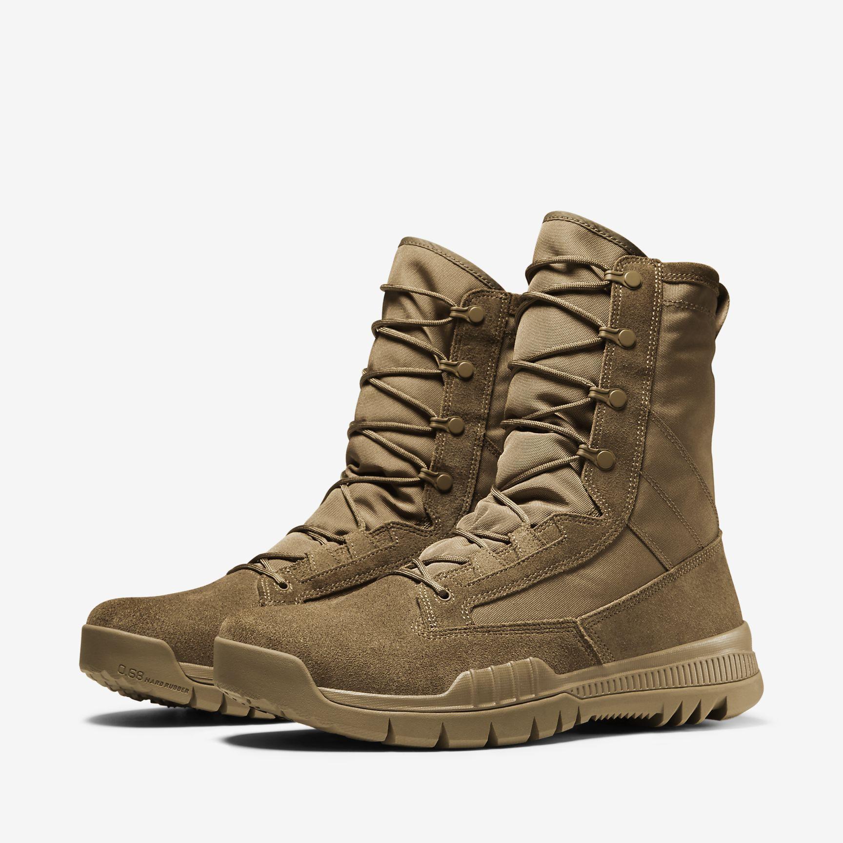 Sko Nike SFB Field Leather 20,5 cm för män