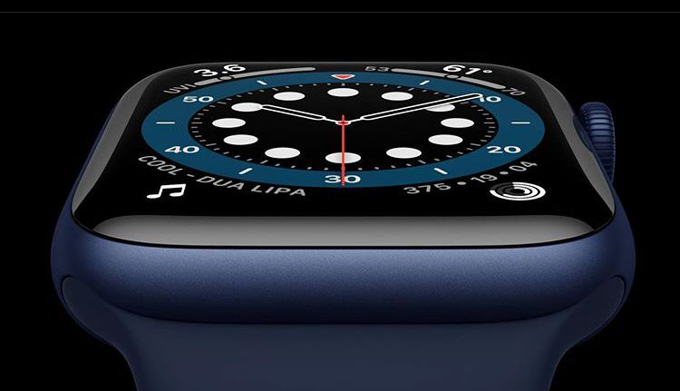 Check the blue color you will like this ? #apple#watch6 #iwatchband #product # #wallpaper #face