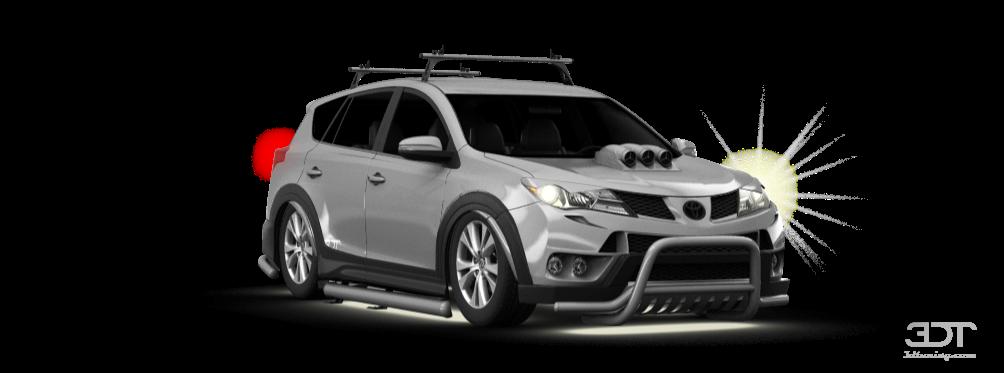 Custom Rav4 Google Search Rav4 By Toyota Rav4 Toyota Vehicles