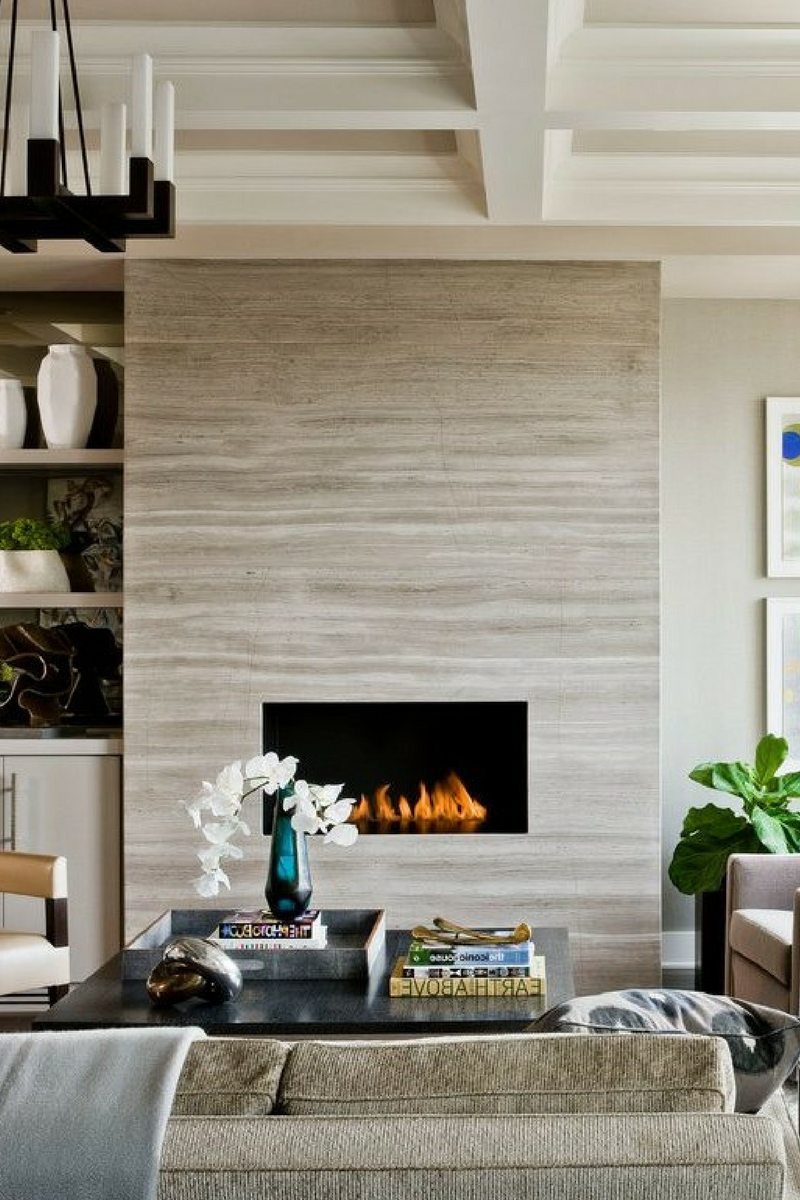 Top Fireplace Design Ideas Contemporary Lighting Living Room